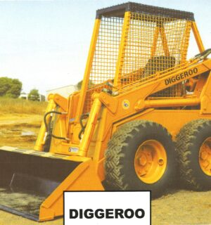 Diggeroo 1